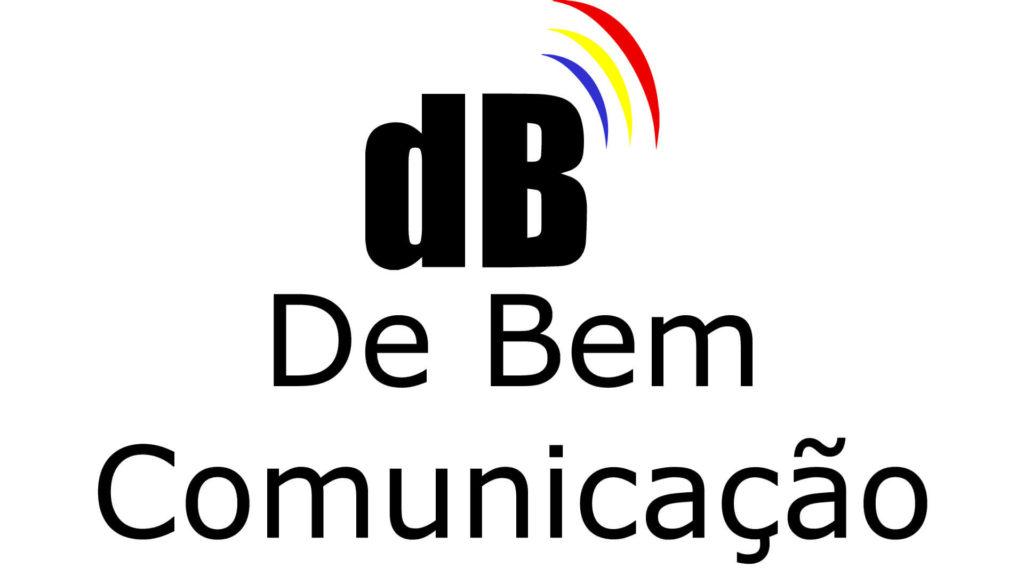 Logo De Bem Comunicação Agência de Marketing Digital