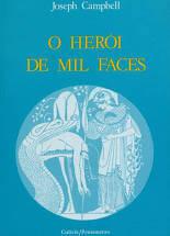 Livro de Joseph Campbell - O herói de mil faces