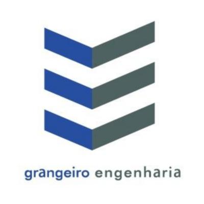 Logo Grangeiro Engenharia