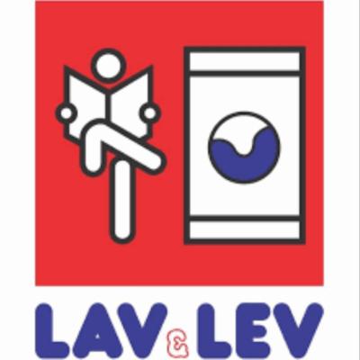 Lavanderia Lav e Lev