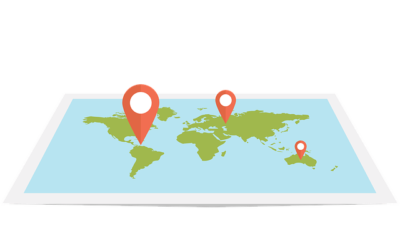 Delimitação geográfica para Instagram Ads