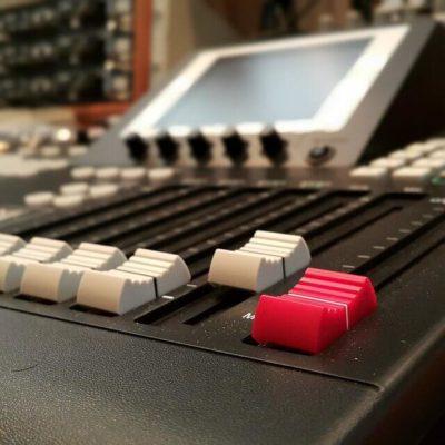 Banco de áudio