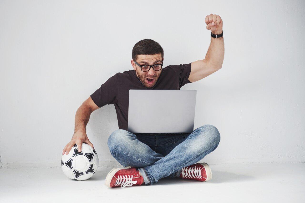 Relação entre futebol ruim e marketing