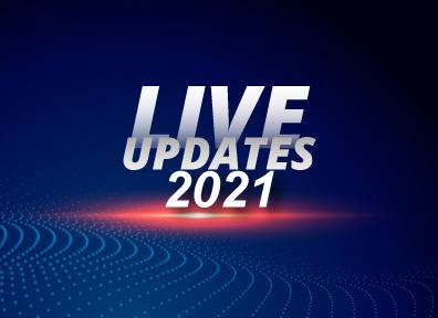 Atualizações 2021